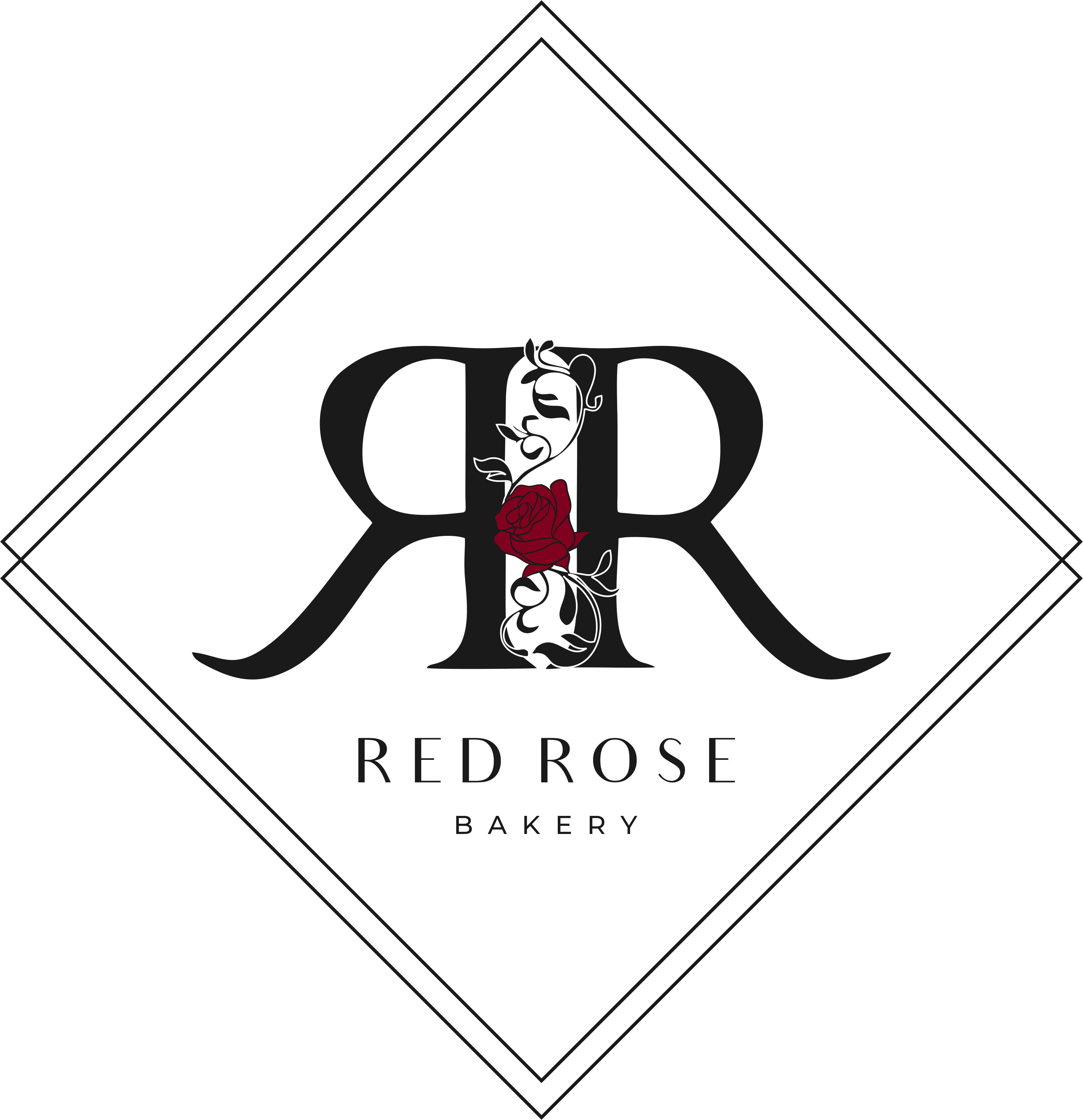 Red Rose Bakery